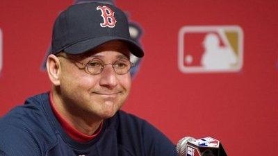 Terry Francona Hopes Red Sox Re-Sign Jason Bay