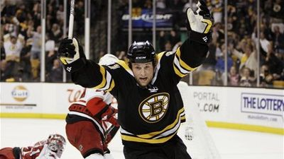 Report: Bruins, Marc Savard Close to Seven-Year Extension