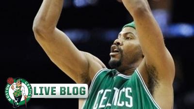 Live Blog: Celtics at Knicks