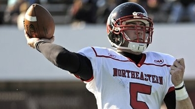 Northeastern University Drops Football Program