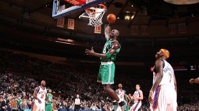 Celtics' Late-November Slump No Cause For Alarm