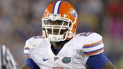 Florida Defensive MVP Carlos Dunlap Charged With DUI