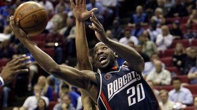 Bobcats Much More Dangerous Since Last Go-Round With Celtics
