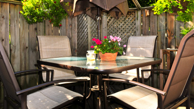 Online-Only Discounts on Patio Furniture -- Plus Free Shipping