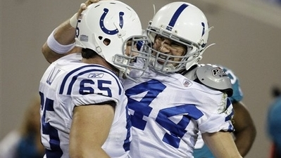 Colts Stay Unbeaten With 35-31 Win Over Jaguars