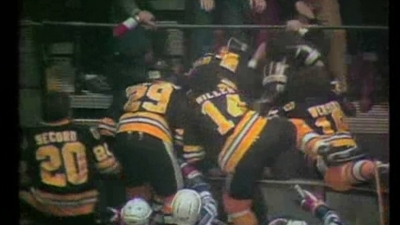 Thirty-Year Anniversary of Mike Milbury's Shoe Incident at Madison Square Garden