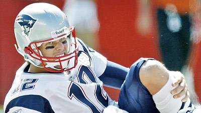 Tom Brady, Patriots Ready to Handle Jaguars