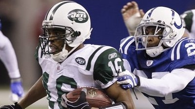 Jets End Colts' Pursuit of Perfection With 29-15 Win