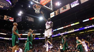 Star-Less Celtics Suffer Third Straight Loss to Surging Suns