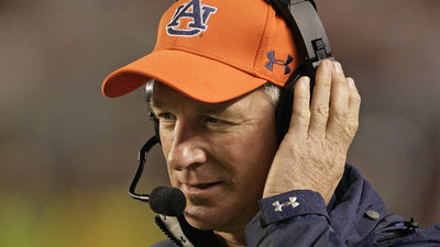 Texas Tech Hires Tommy Tuberville to Coach Red Raiders