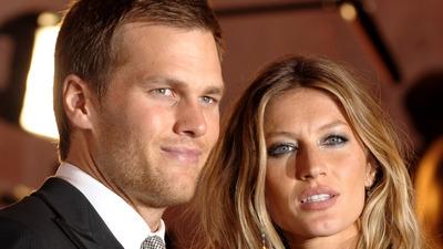 Tiger Woods, Tom Brady, David Beckham Headline Top 10 Celebrity-Athlete Weddings