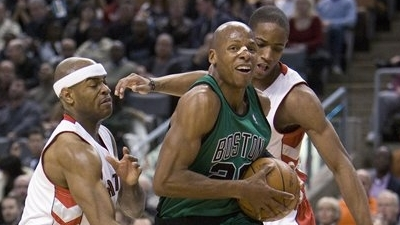 Despite Having 'No Needs,' Celtics Could Always Get Better