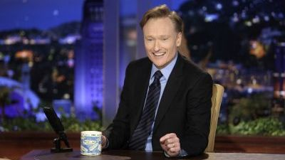 Patriots, Celtics, Bruins and Red Sox Should Look to Conan O?Brien for Inspiration