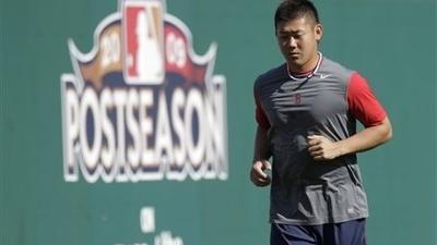 Daisuke Matsuzaka's Secret Leg Injury Burned Red Sox in More Ways Than One