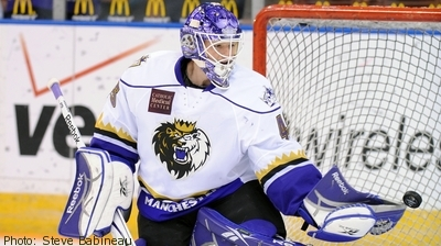 With Ron Hextall's Guidance, Jonathan Bernier Turning in All-Star Season for Monarchs