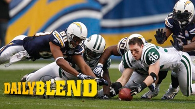 Jim Leonhard Lays It All on the Line for Jets