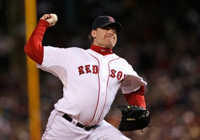 Curt Schilling Puts an End to Speculation About a Comeback