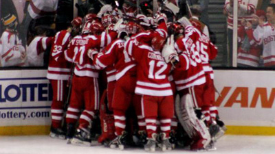 Beanpot Title Could Turn Season Around for Disappointing BU Terriers