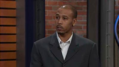 Dana Barros: Tough Stretch Ahead for Celtics