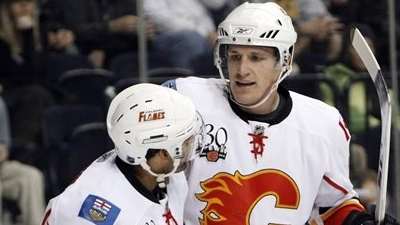 Dion Phaneuf Traded to Maple Leafs