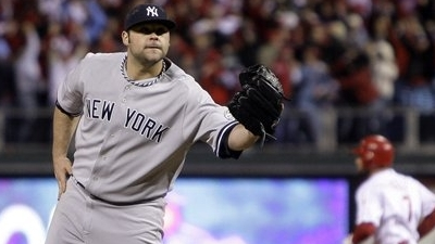 Joba Chamberlain Hopes to Join Yankees' Rotation
