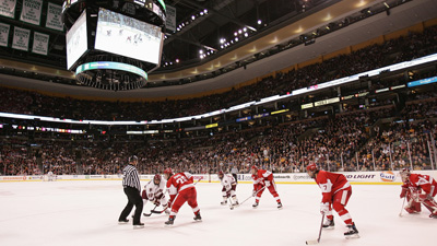 Interesting Facts and Figures in Beanpot History