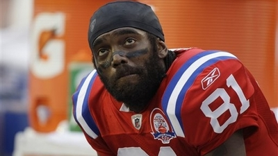 Will Patriots Be Investigated for Not Disclosing Randy Moss' Injury?