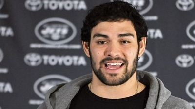 Mark Sanchez Makes Jets Prime Candidate for NFL Game in Mexico