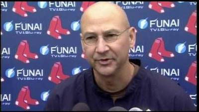 Terry Francona, Red Sox Getting Acclimated in Fort Myers