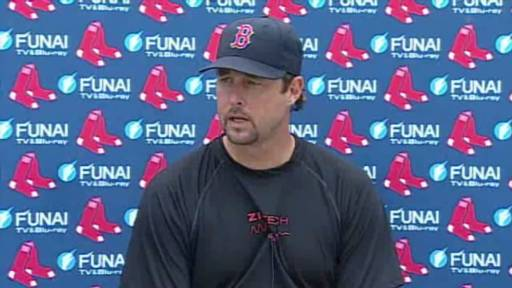 Tim Wakefield Expects to Make 30 Starts in 2010