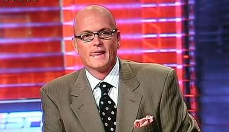 Brian Westbrook Impostor Calls ESPN's Scott Van Pelt in Epic 'Howard Stern Show' Prank