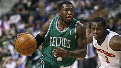 Nate Robinson Brings Much-Needed Vitality to Aging Celtics Roster