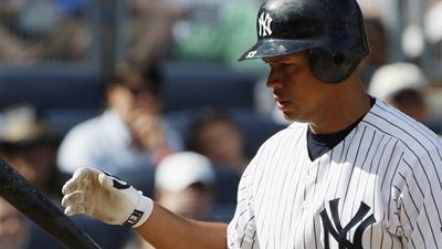 Alex Rodriguez Shows No Worries About Upcoming Meeting With Federal Agents