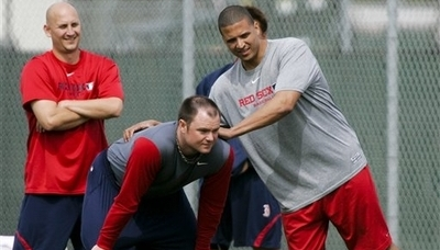Red Sox Expecting Stellar Offensive Season From Victor Martinez