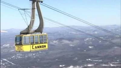 NESN Snow: Welcome to Cannon Mountain