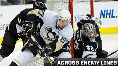 Penguins Battling Through Injury Bug in Quest to Defend Cup