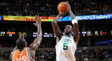 Six Celtics Land on All-Star Ballot