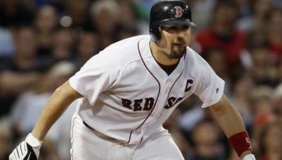 Report: Mets Have No Interest in Jason Varitek