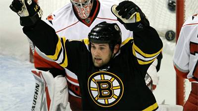 Bruins Need Boost From Return of Marc Savard, Milan Lucic