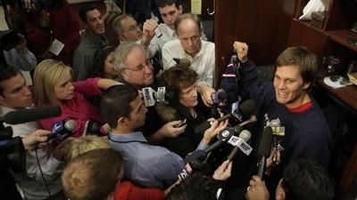 Tom Brady Doesn't Need Bill Belichick's Tears for Inspiration