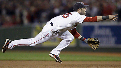 Shifting Dustin Pedroia to Shortstop May be Right Move for Red Sox