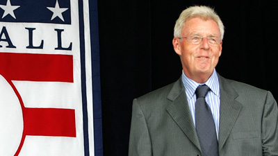 Peter Gammons Joining NESN and NESN.com in 2010