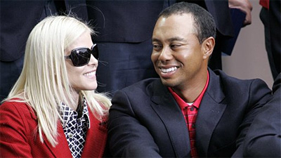 Tiger Woods Should Chalk Up His Marriage as a Loss
