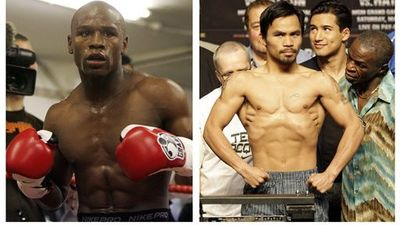 Drug Testing Puts Manny Pacquiao-Floyd Mayweather Jr. Fight In Jeopardy