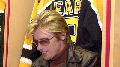 Denis Leary Will Make Sure the Legends Classic Is Competitive