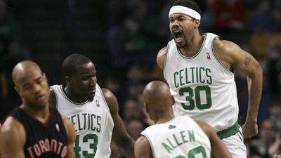 Celtics Find a Way to Win Without Regular Lineup