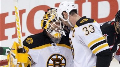 With Win in Ottawa, Bruins Take Much-Needed Step in Right Direction