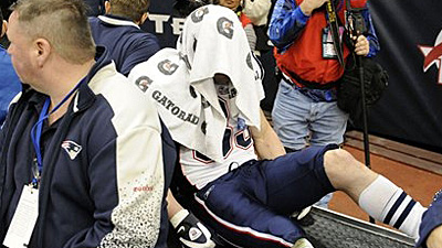 Wes Welker: My Heart Will Be With Patriots