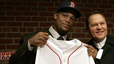 With Adrian Beltre and Bill Hall, Red Sox Fully Loaded for 2010