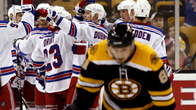 Constant Lineup Changes Leave Bruins Searching for Answers